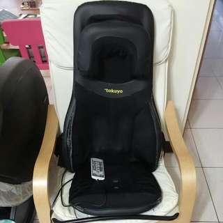 TOKUYO可攜式按摩椅