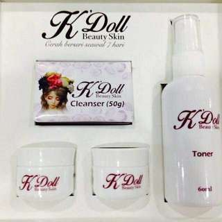 K'Doll Beauty SkinCare