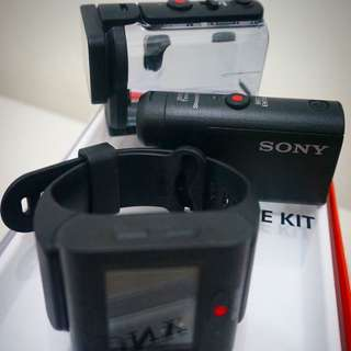 Sony Action Cam HDR-AS50R