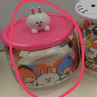 7-11 樽樽滿JOY系列 Line X Sanrio Cony