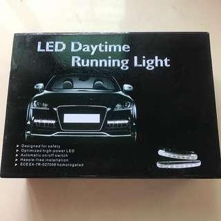 🚚 汽車LED日型