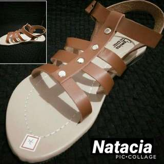 Flat SANDAL - Natacia