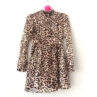 Leopard Forever 21