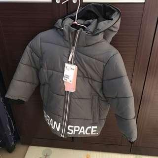 H&m男童外套