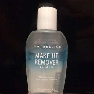 MAYBELLINE Make Up Remover