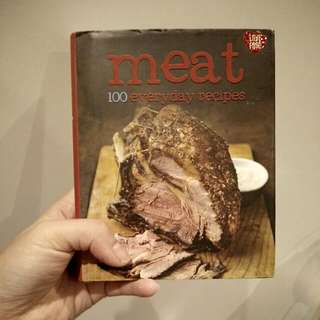 Meat 100 Everyday Recipes