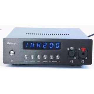 Audio-GD NFB-10SE DAC/Pre/Headphone amp