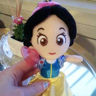 Disney Snow White Plush