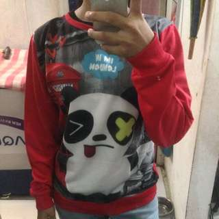 Sweater Hongkong