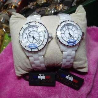 頂級陶瓷錶