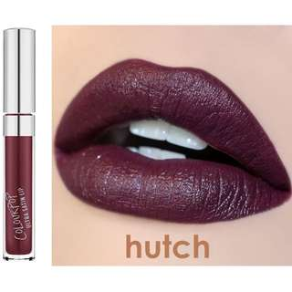 Colourpop Ultra Satin - HUTCH ♥