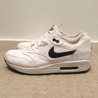 Nike Air Max White