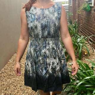 Portmans size 14 Dress