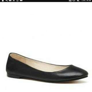 Witchery Isabella Flats RRP $99.95 Brand New