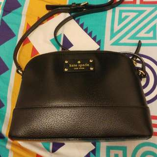 ORIGINAL Kate Spade Wellesley Hanna Bag