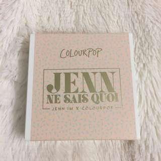 Colourpop Jenn Ne Sais Quoi