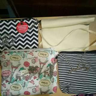 Slingbag 15rb