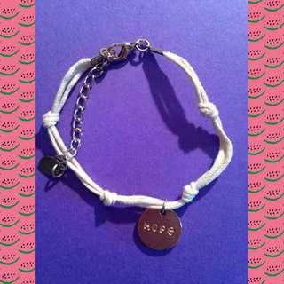 Bracelet Of Hope
