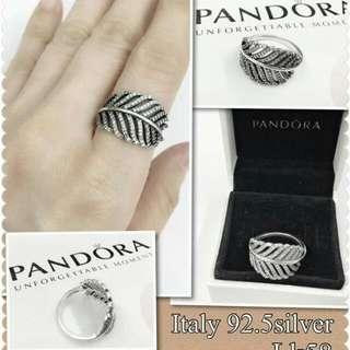 PANDORA RING#1
