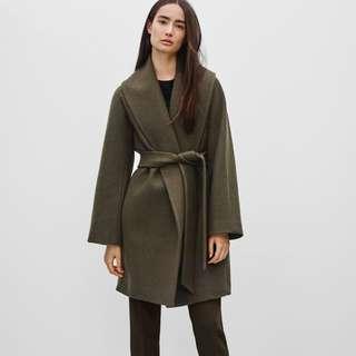 Aritzia Sian Coat