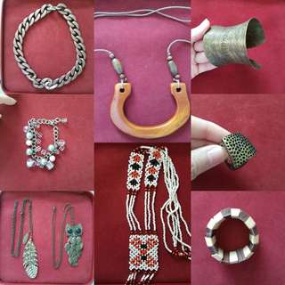 Ethnic Collection