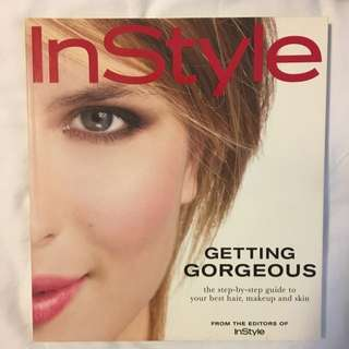 Instyle: Getting Gorgeous