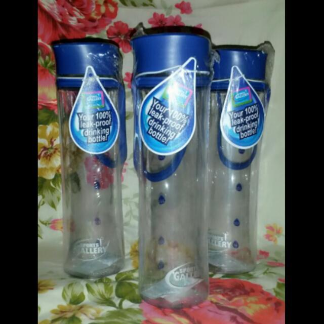 500ml Leak Proof Sports Drinking Bottle