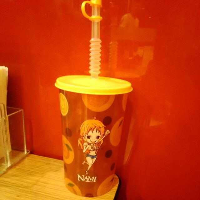 航海王娜美杯