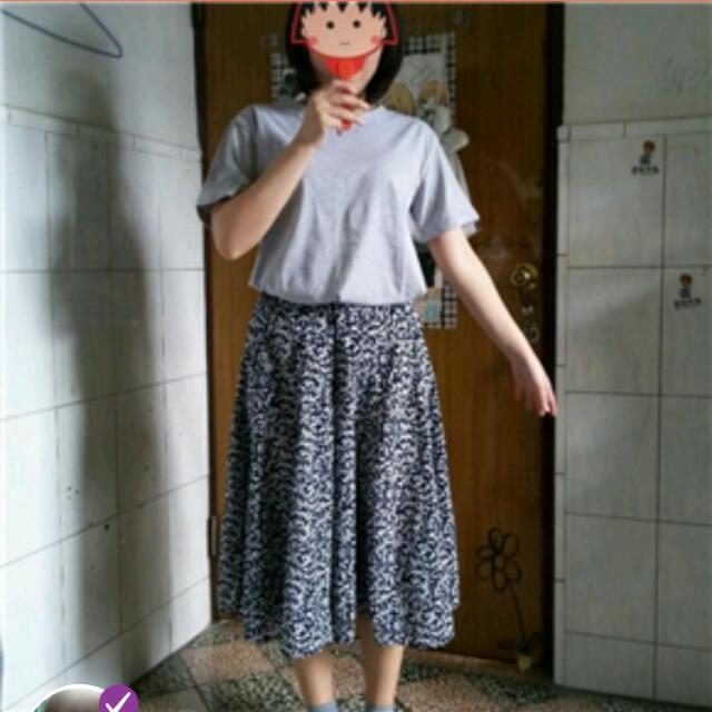 #兩百元雪紡 雪紡寬褲