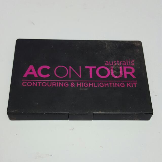 Acontour Australis