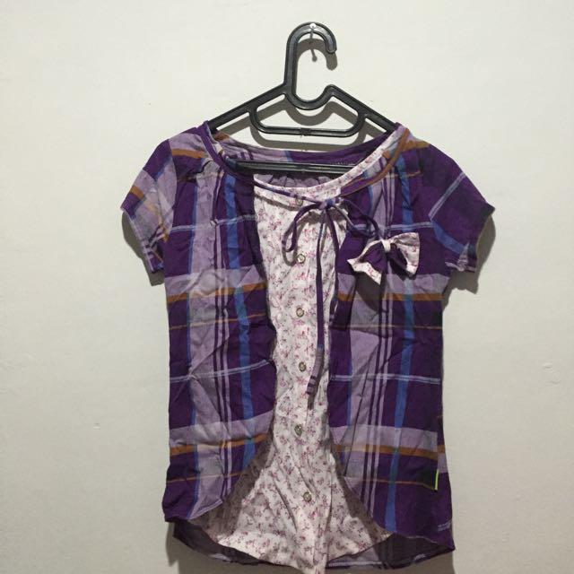 Baju Casual