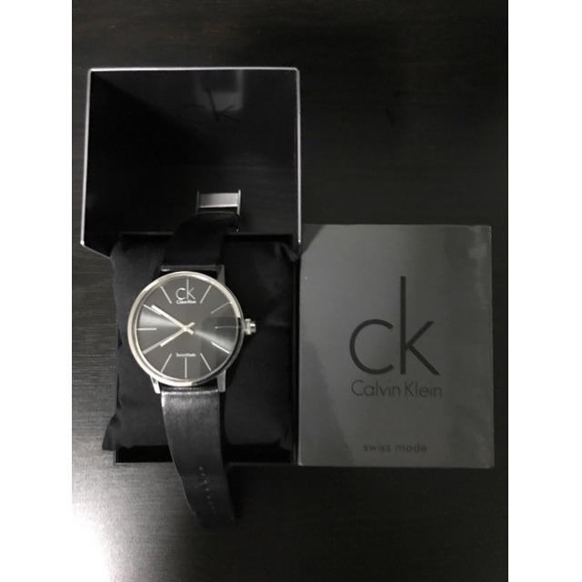1c78f61af3d Calvin Klein - CK Men's Watches Post Minimal K7621107, Men's Fashion,  Watches on Carousell