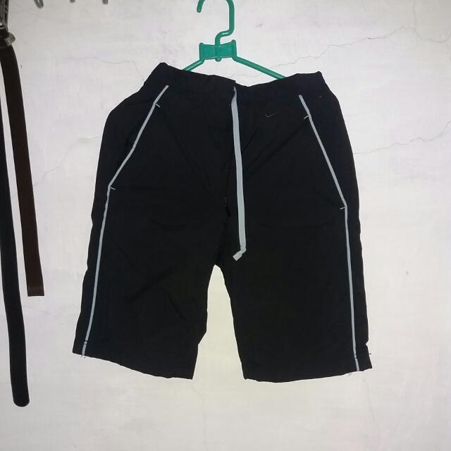 Celana Running Nike Ori.