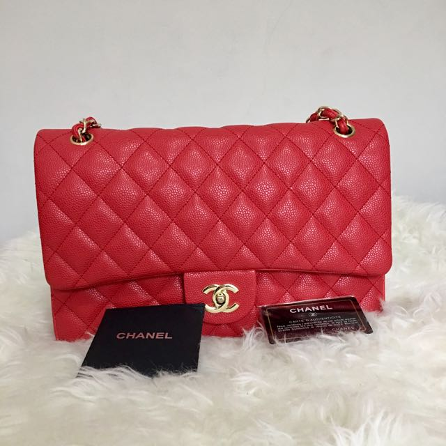 Chanel Bag ( Not Original )