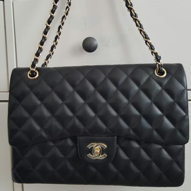 Chanel Handbag Replica
