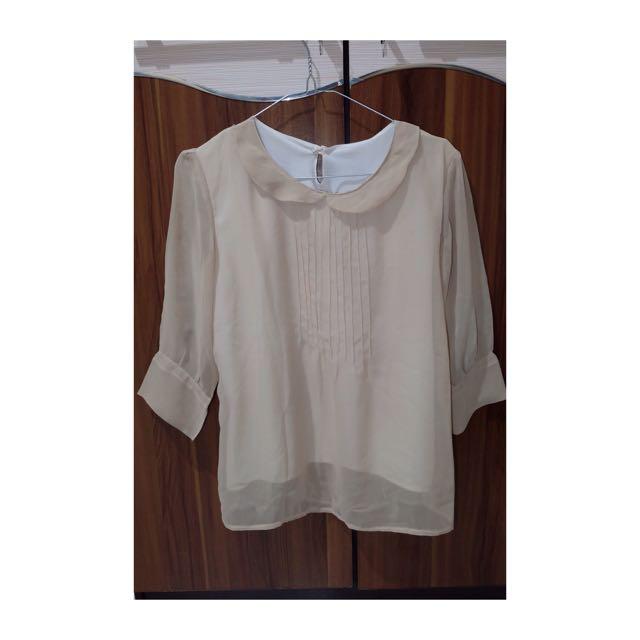 Colar Clothes