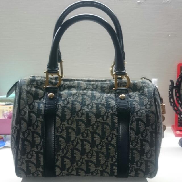 Dior手提包