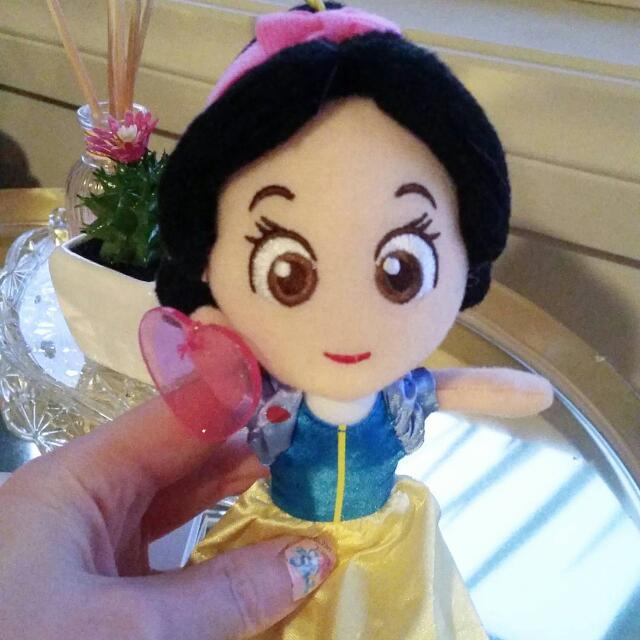 Disney Snow White Plush