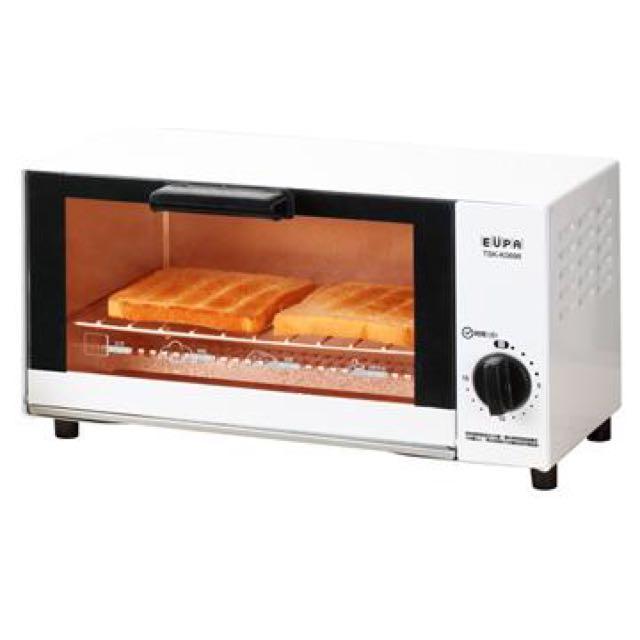 迷你【EUPA電烤箱 TSK-K0698】