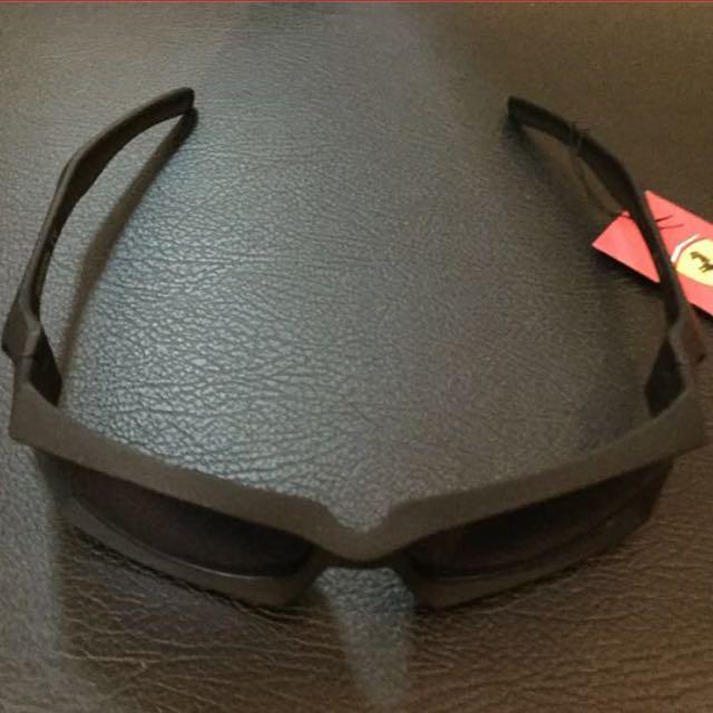 Ferrari Sunglasses Swag
