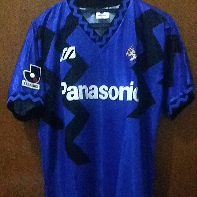 Gamba Osaka Home 93 Original