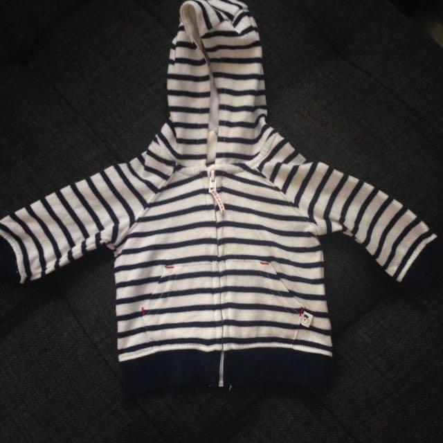 H&M Nautical Sweater