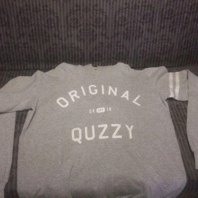 Hoodie ORIGINAL QUZZY