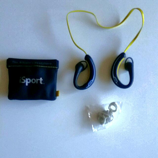 Jabra Sport Wireless Headphones
