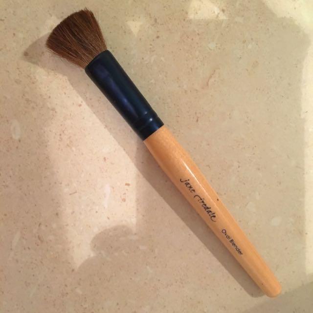 Jane Iredale Oval Blender Brush