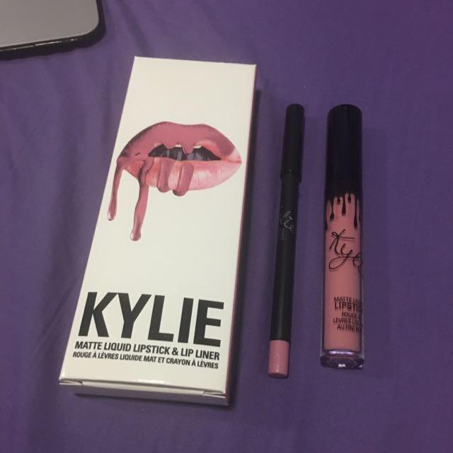 Kylie Smile Lip Kit