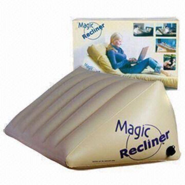 Magic Recliner