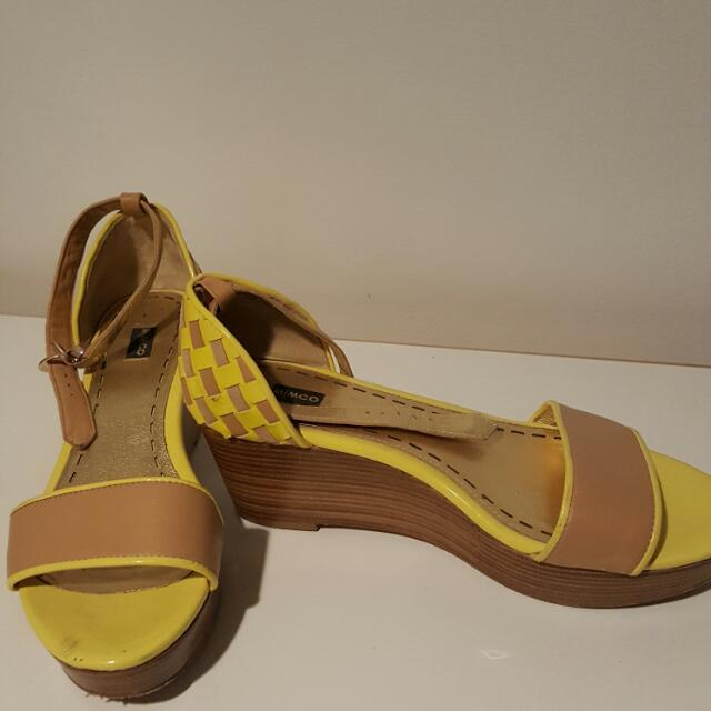 Mimco Shoes 37