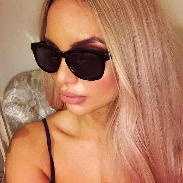 Mimco Sunglasses $45 Posted