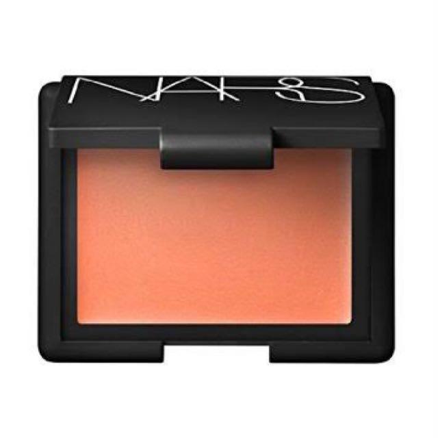 Nars Full Size Cream Blush Shade Enchanted